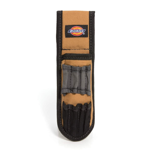 Dickies Work Gear 57014 Grey/Tan Standard Pliers and Tool Holder