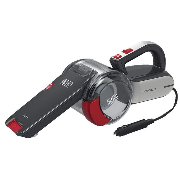 BLACK+DECKER BDH1200PVAV 12V Pivot Automotive Vacuum - Corded