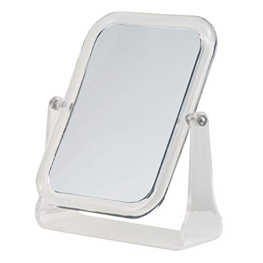 Rucci Rectangle Acrylic Mirror, 3X