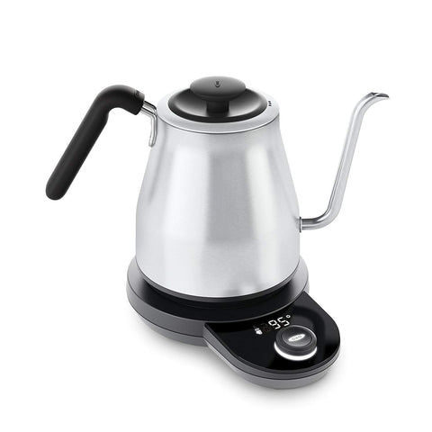 OXO On Adjustable Temperature Electric Pour-Over Kettle