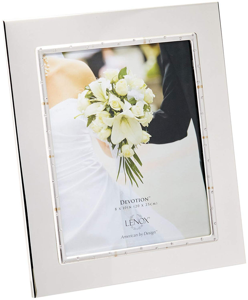 Lenox Devotion Frame for 8 by 10-Inch Photo