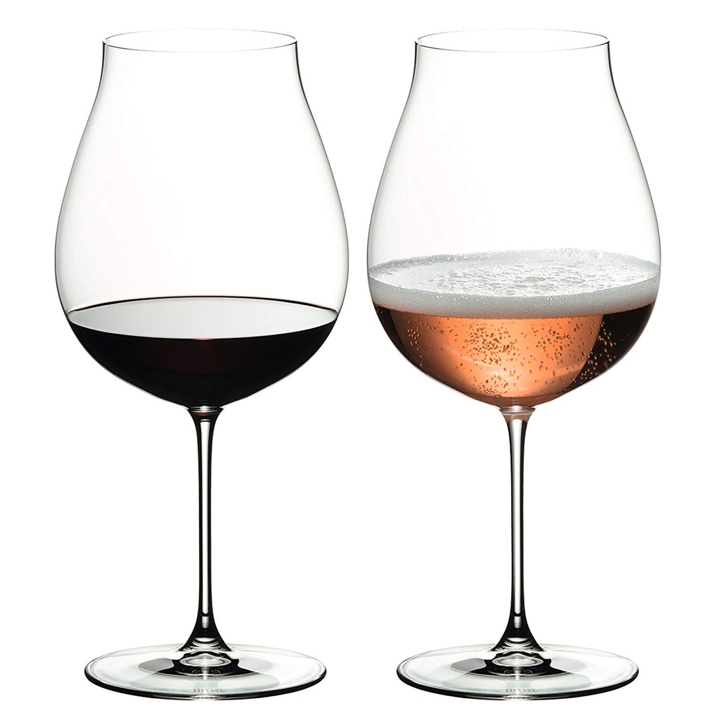 Riedel Veritas New World Pinot Noir Glass, Set of 2