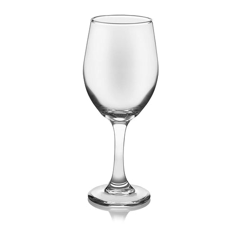 Libbey Classic 4-piece White Wine Glass Set