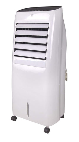 Whirlpool WPEC12GW 214 Cfm Indoor White Evaporative Air Cooler