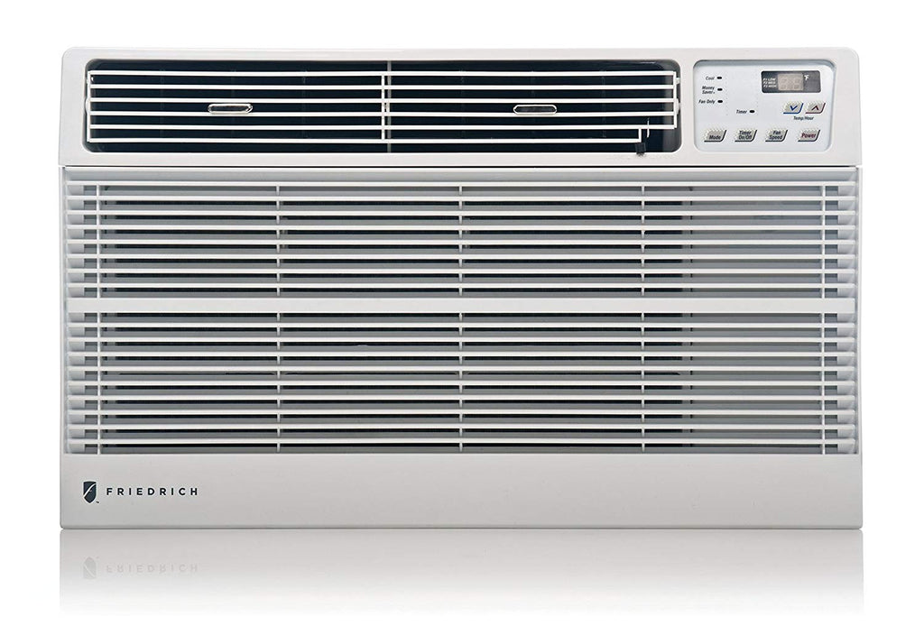 Friedrich Uni-Fit Series US12D10C In Wall Air Conditioner, 11,500 BTU, 115v, ENERGY STAR