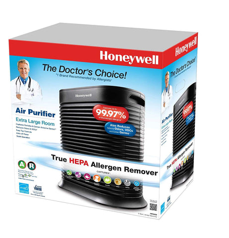 Honeywell True HEPA Allergen Remover HPA300