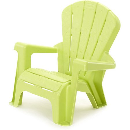 Lawn Chair green