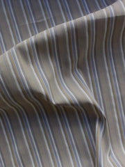 Stripes Stretch Rayon Polyester Spandex Amalfi