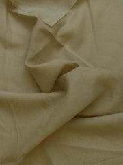 Linen Polyester Blend Cruise biscuit