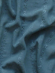 Polyester Yoryu embroidered Mellow