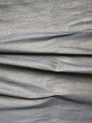 Stretchable Metallic Nylon Polyester Mercury
