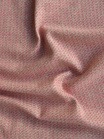 pure silk pink phoenix suiting