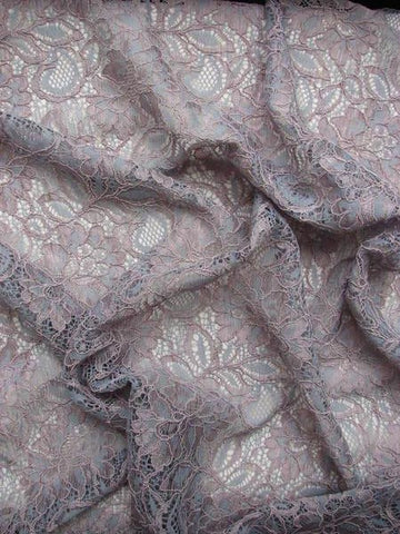 rayon nylon lace piccadilly