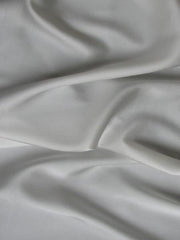 Stretch Silk Satin Lycra Natural