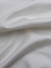 """CORISIA"" SILK VISCOSE COTTON BLEND 140CM"