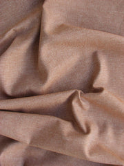 """COTTON TWILL"" 116cm PURE COTTON"