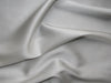 "SILK BLEND SPANDEX ""STRETCH SILK SATIN"" 135CM"