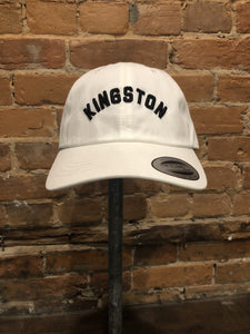 KINGSTON DAD HAT