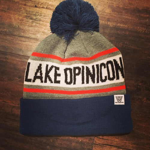LAKE OPINICON TOQUE