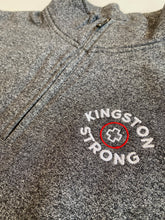 Load image into Gallery viewer, KINGSTON STRONG 1/4 ZIP