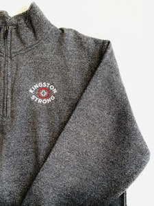 KINGSTON STRONG 1/4 ZIP