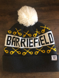BARRIEFIELD TOQUE