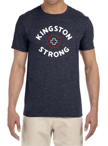 Kingston Strong Tee