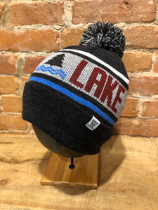 BUCK LAKE TOQUE