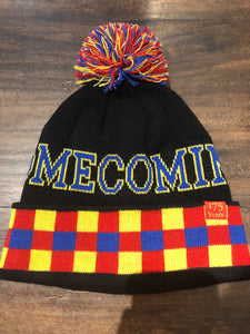 HOMECOMING TOQUE