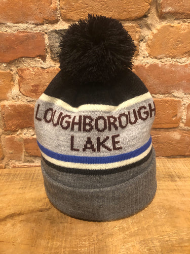 LOUGHBOROUGH TOQUE