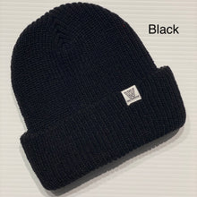 Load image into Gallery viewer, BACKWOODS SOLID TOQUE MADE IN CANADA