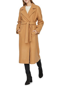 MERLEMAY LONG COAT