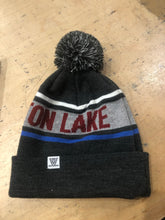 Load image into Gallery viewer, CHARLESTON LAKE TOQUE