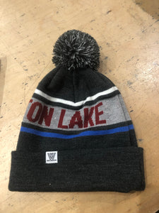 CHARLESTON LAKE TOQUE