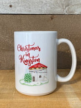 Load image into Gallery viewer, KINGSTON CHRISTMAS MUG