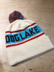 DOG LAKE TOQUE