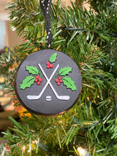 Load image into Gallery viewer, HOCKEY DAD PUCK