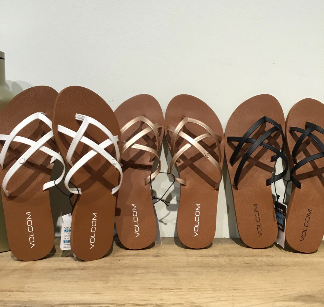 NEW SCHOOL II SANDALS