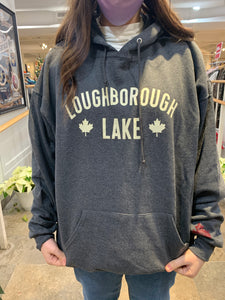 LOUGHBOROUGH HOODY