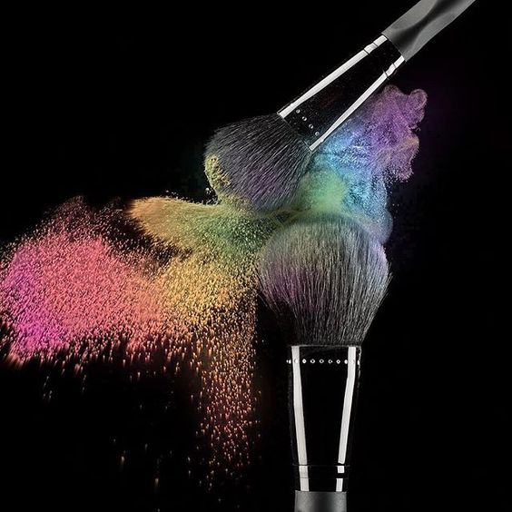 Are You Cleaning Your Brushes Correctly?