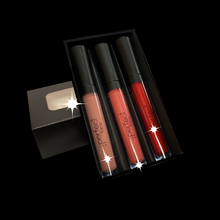 Load image into Gallery viewer, Southern Charm Liquid Lip Trio