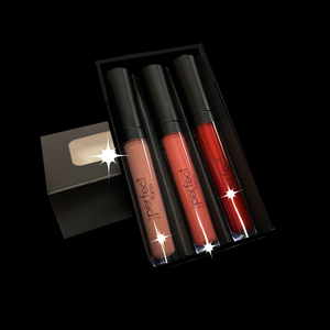Southern Charm Liquid Lip Trio