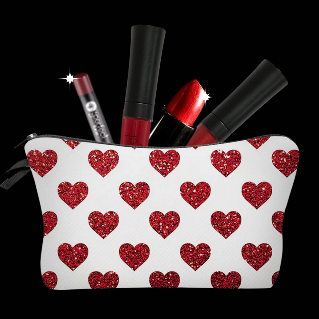 Color Me Red - Valentines Limited Edition Red Lip Set