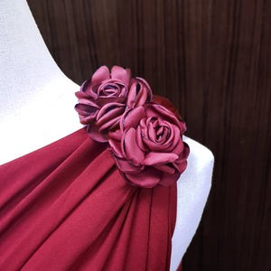 TDY Aelan Dress Flower Brooch