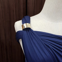 Load image into Gallery viewer, TDY Arta Dress Gold Cuff