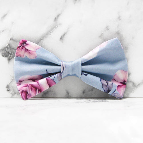 TDY Celia Matching Bow Tie