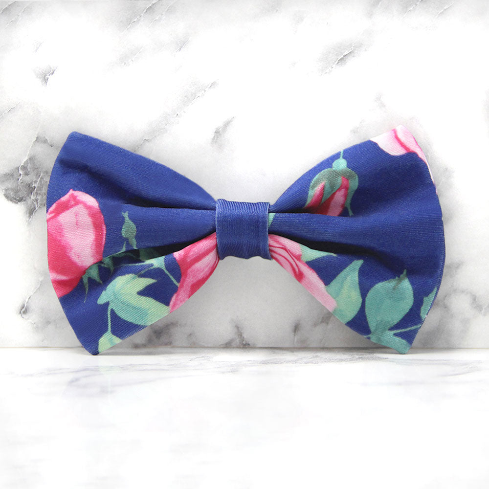 TDY Donna Matching Bow Tie