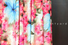 Load image into Gallery viewer, TDY Anna Floral Short Infinity Dress
