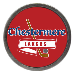 Lakers Red Clik