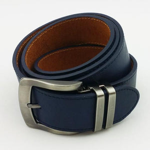 "Navy Belt 1.5"" Wide (cut-to-size)"